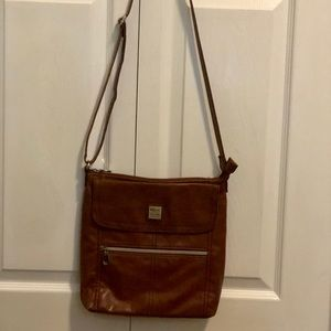 Relic Crossbody Bag - Like New